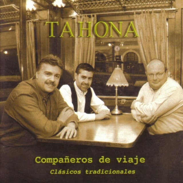 Tahona image