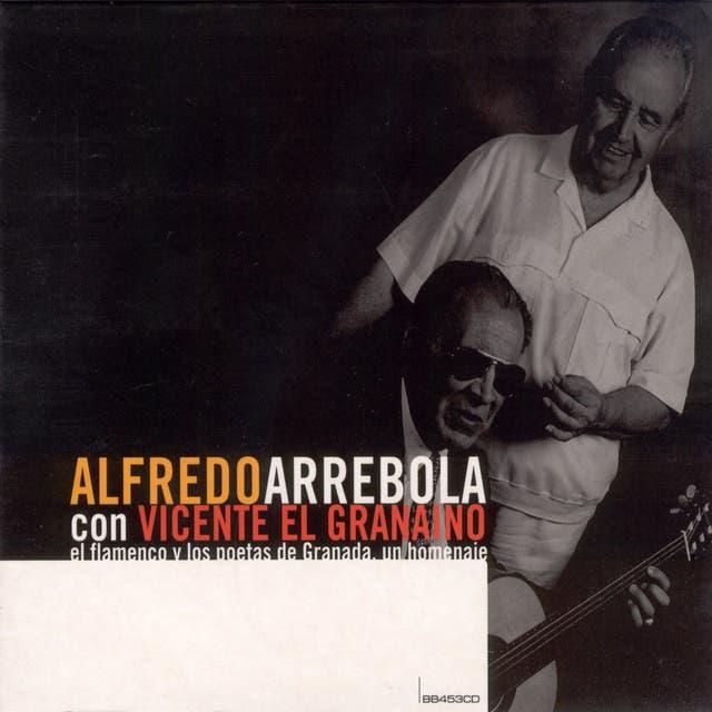 Vicente El Granaíno