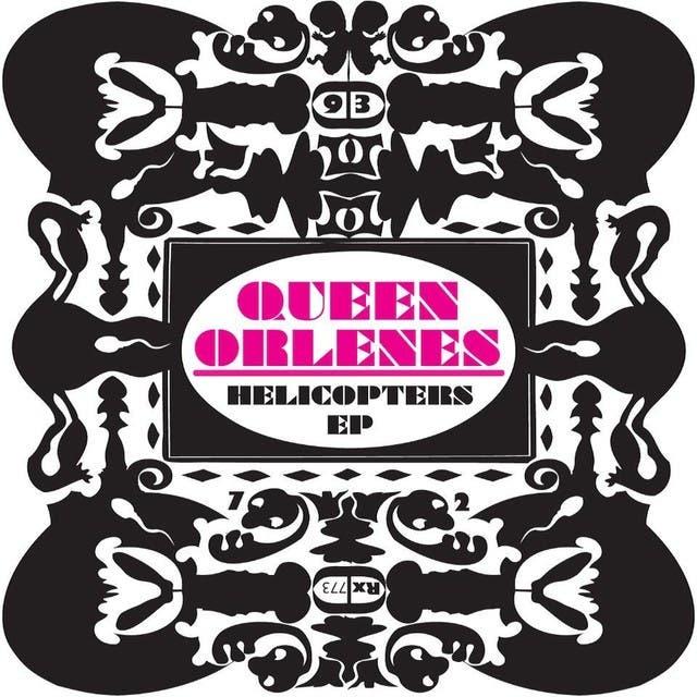 Queen Orlenes