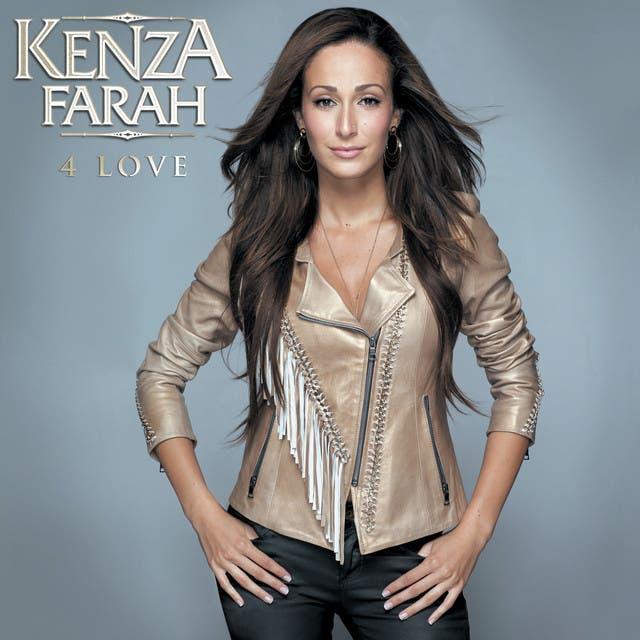 Farah Kenza