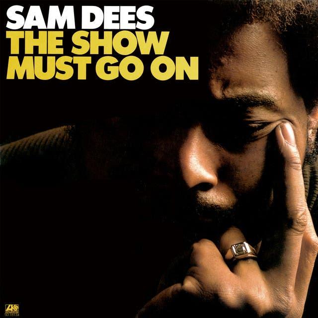 Sam Dees image