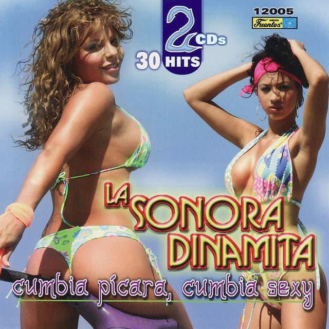 Cumbia Picara Cumbia Sexy