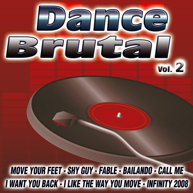 D.J.Ultradance