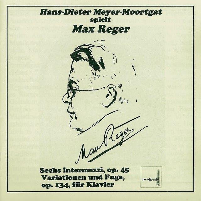 Hans-Dieter Meyer-Moortgat