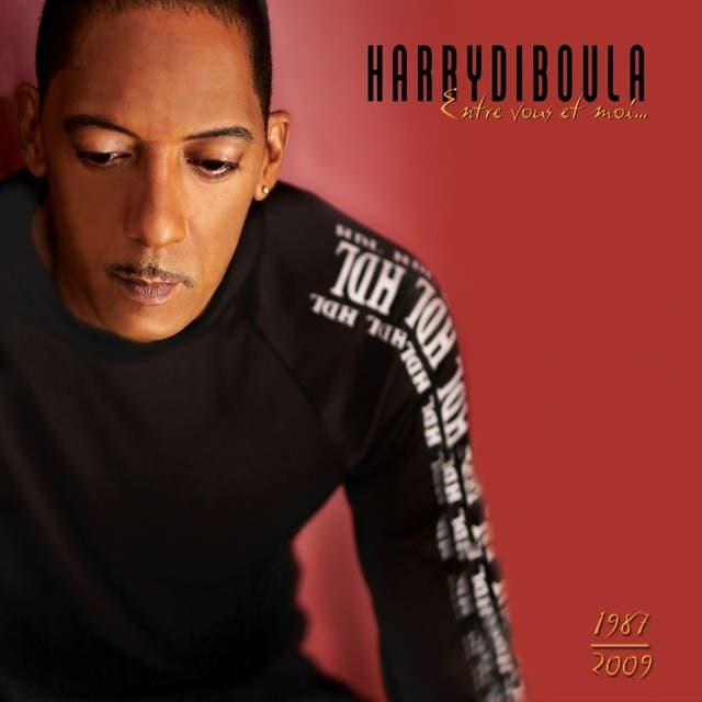 Harry Diboula