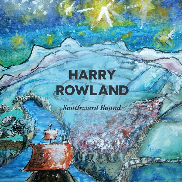 Harry Rowland