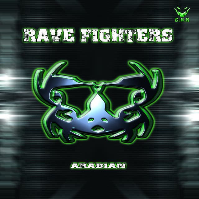 Rave Fighters