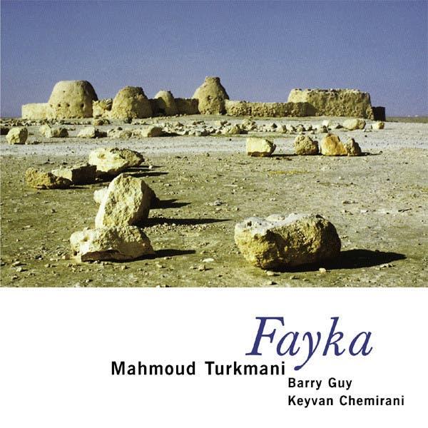 Mahmoud Turkmani