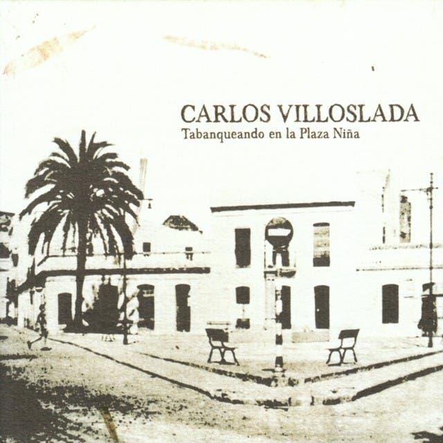 Carlos Villoslada