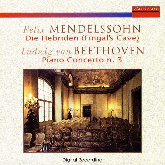 Filarmonica Scaligera, Paolo Giacometti