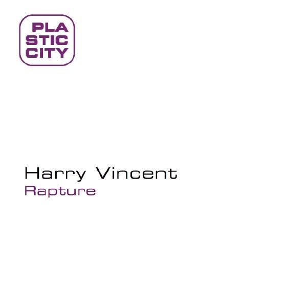 Harry Vincent