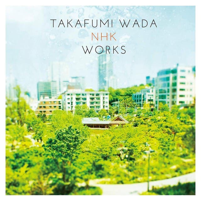 Takafumi Wada