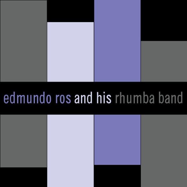 Edmundo Ros And His Rumba Band image