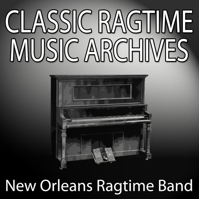 New Orleans Ragtime Band