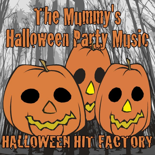 The Mummy's Halloween Party Music