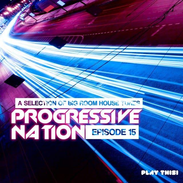 Progressive Nation, Vol. 15
