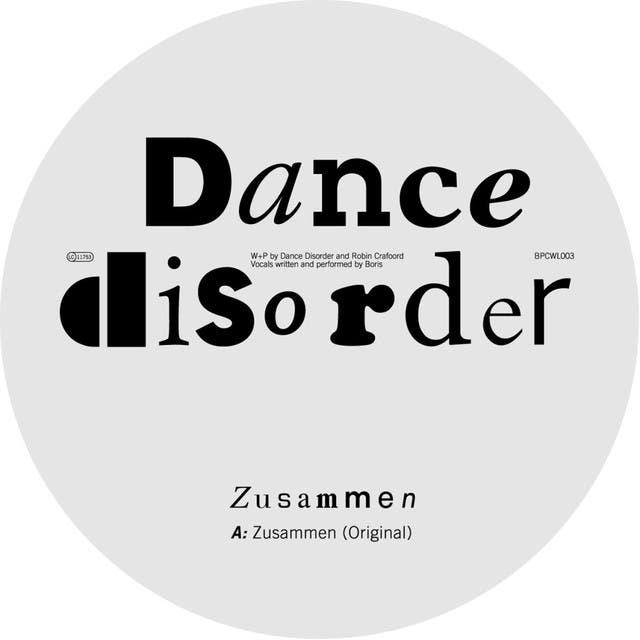 Dance Disorder