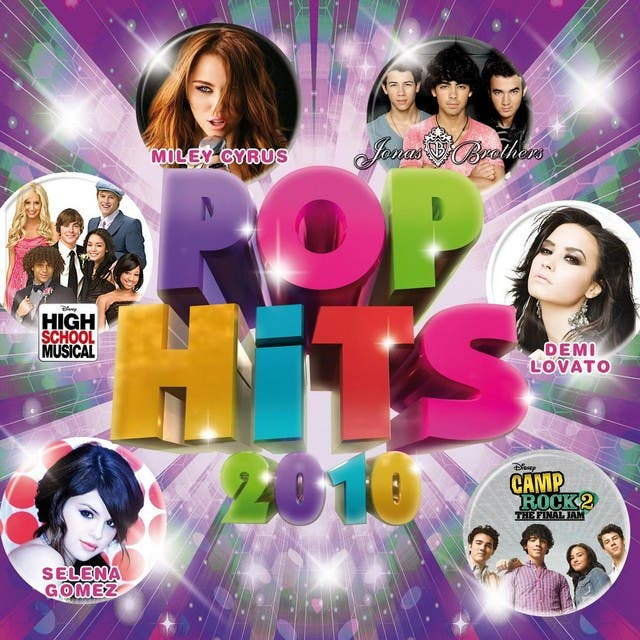 Pop Hits 2010 (Pop It Rock It 2: It's On)