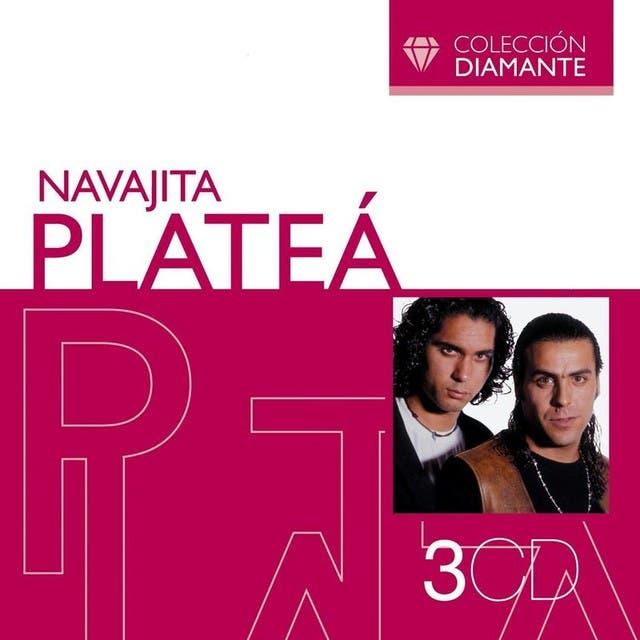 Colección Diamante: Navajita Plateá