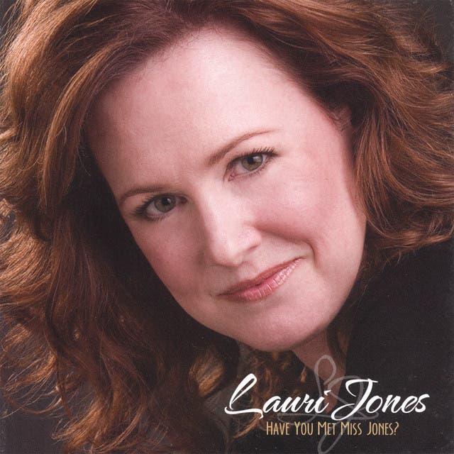Lauri Jones