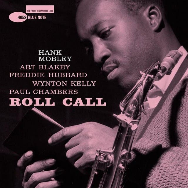 Roll Call - Rudy Van Gelder Edition