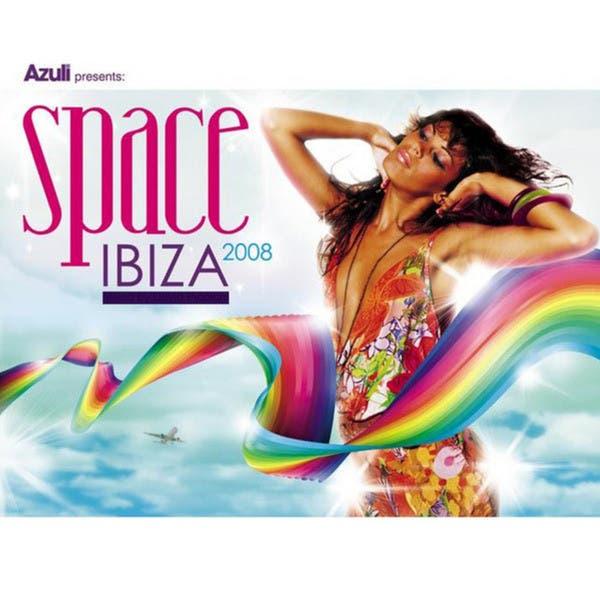 Azuli Presents Space Ibiza 2008