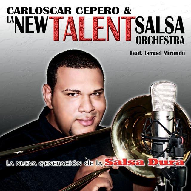 Carloscar Cepero
