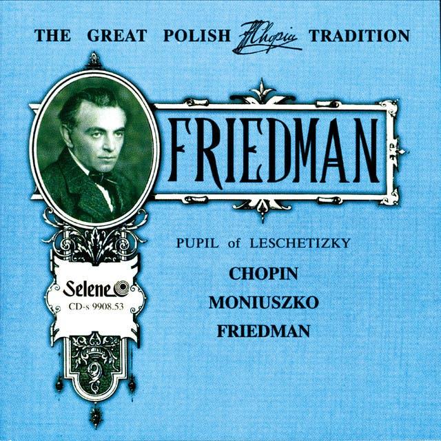 Ignacy Friedman