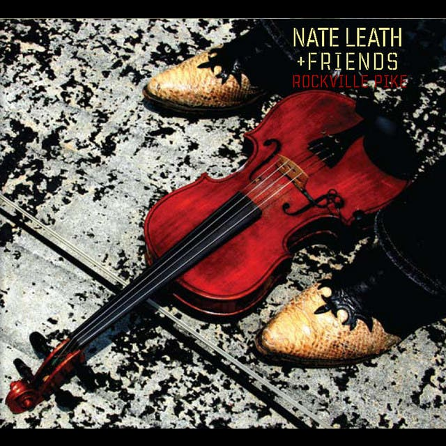 Nate Leath image