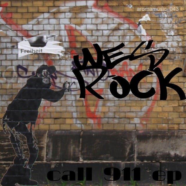 Wes Rock