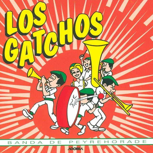 Banda Los Gatchos