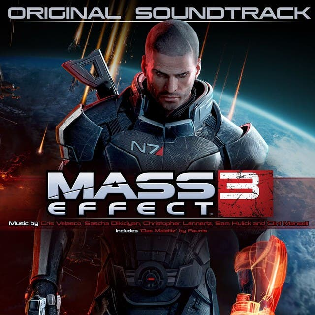 EA Games Soundtrack image