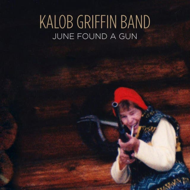 Kalob Griffin Band