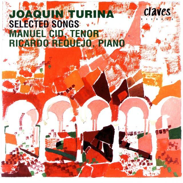 Manuel Cid