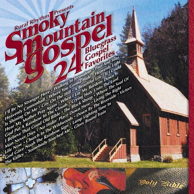 Smoky Mountain Gospel - 24 Bluegrass Gospel Favorites
