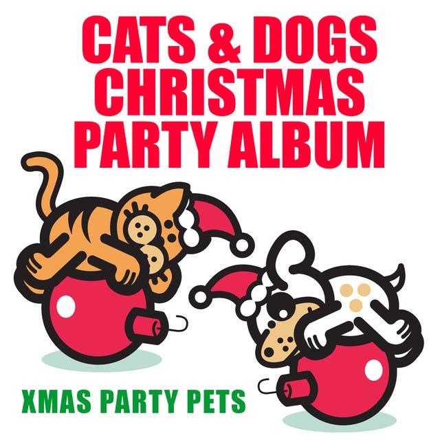 Xmas Party Pets