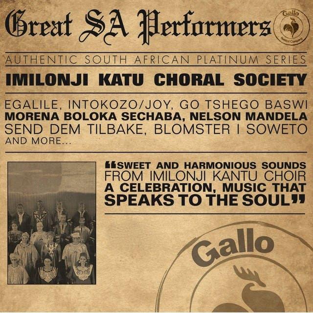 Imilonji Kantu Choral Society
