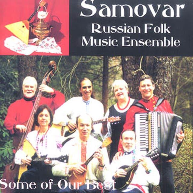 Samovar Russian Folk Music Ensemble image