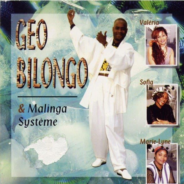 Géo Bilongo