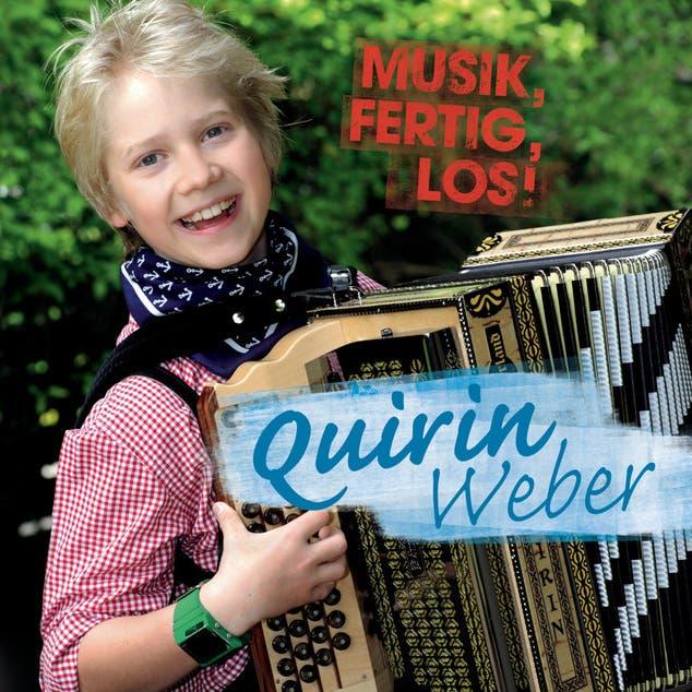 Quirin Weber