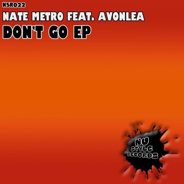 Nate Metro