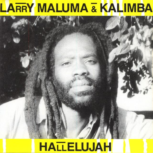 Larry Maluma & Kalimba