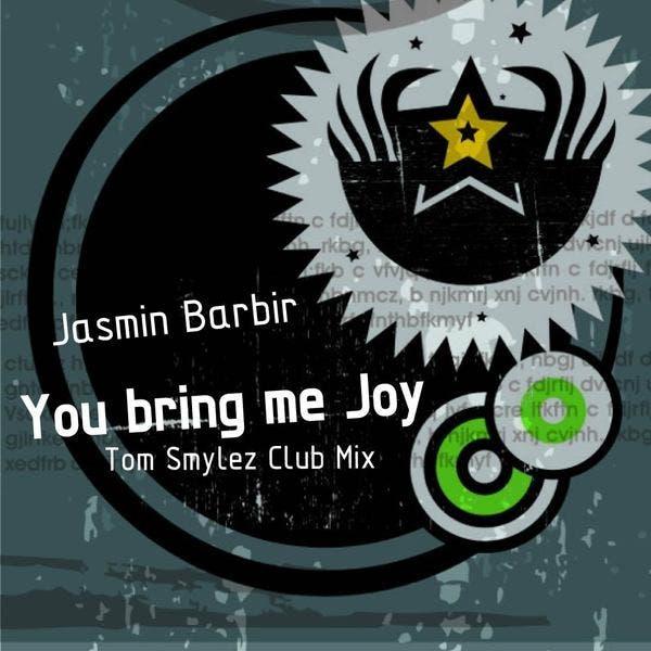 Jasmin Barbir