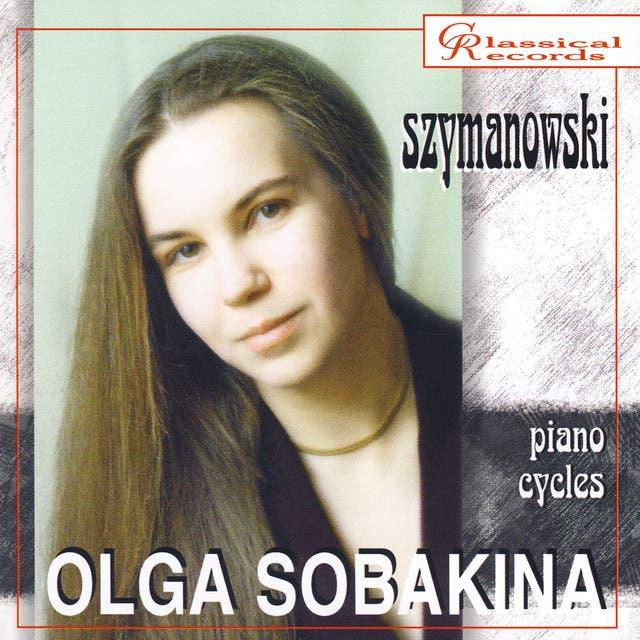 Olga Sobakina