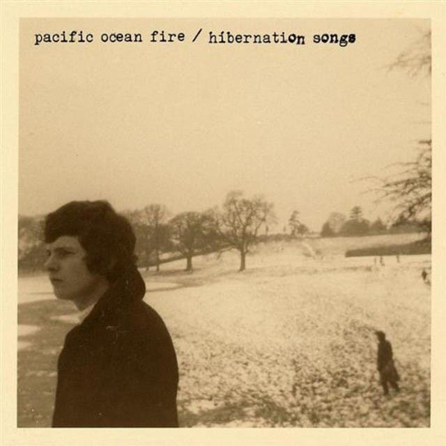Pacific Ocean Fire