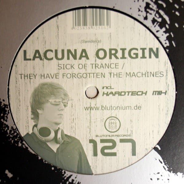 Lacuna Origin