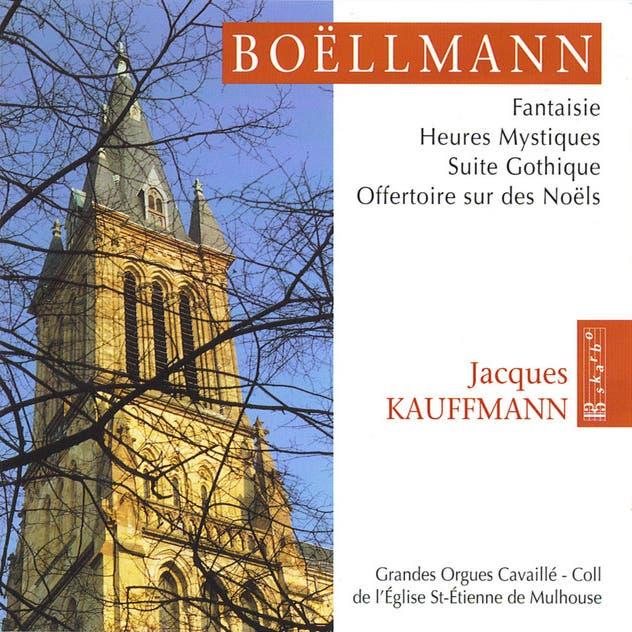 Jacques Kauffmann image