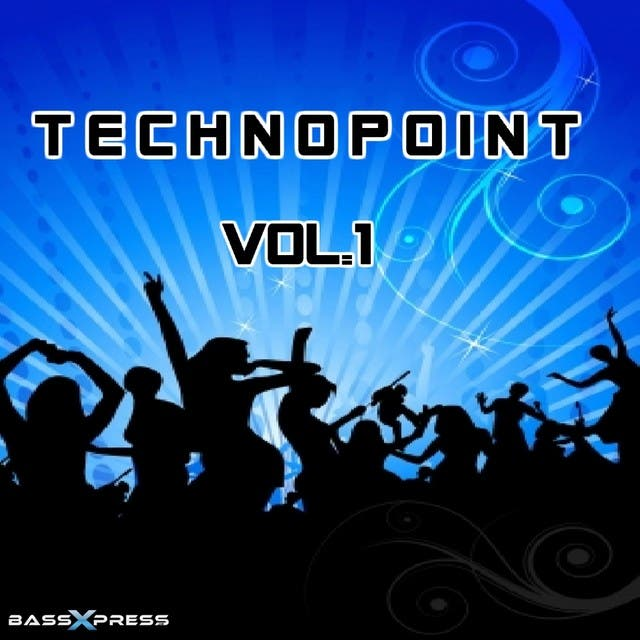 Technopoint, Vol. 1