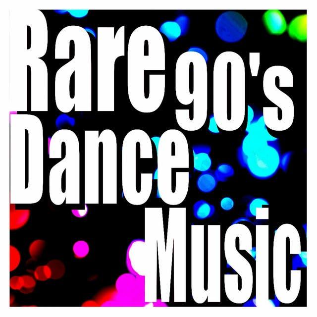 Rare 90's Dance Music