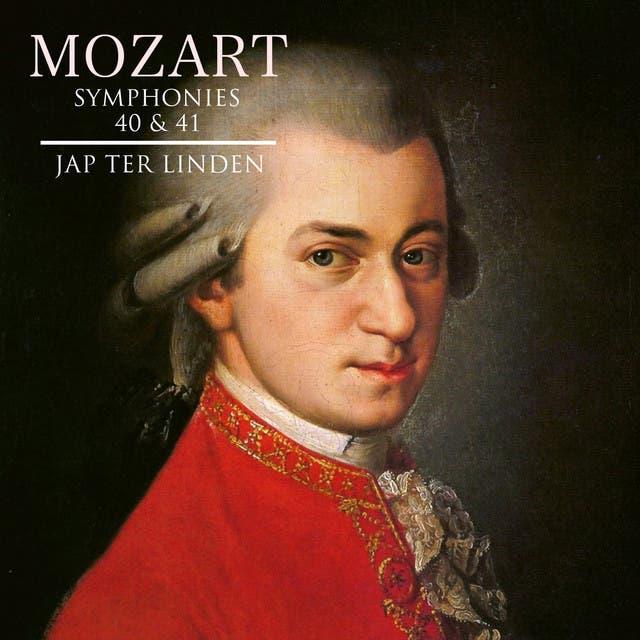 Mozart Symphonies 40 & 41